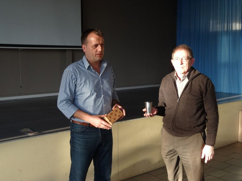 Avanti-Preis Lupi 2012/2013