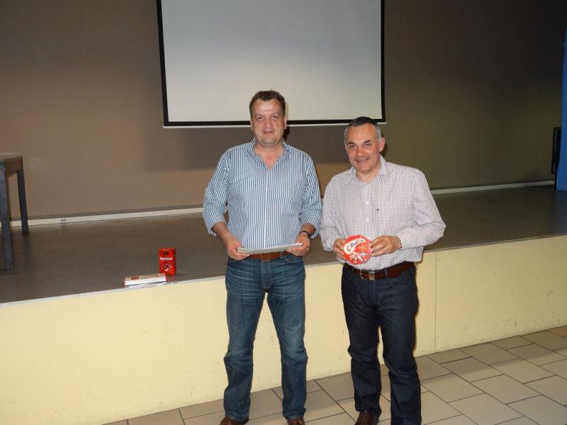 Jux-Stich Lupi 2012/2013